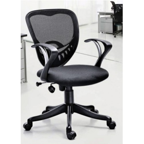 Medium Back Chair EOC 613