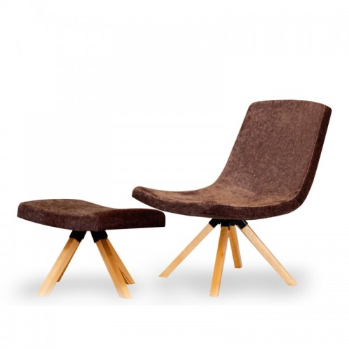 Lounge Chair ELS 957