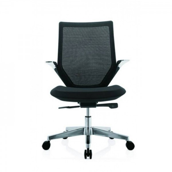 Executive Medium Back Mesh Chair EEC 505