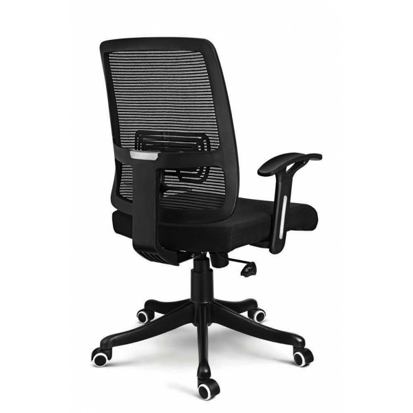 Medium Back Chair EOC 603