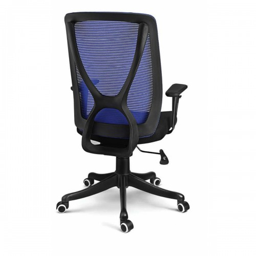 Medium Back Chair EOC 604