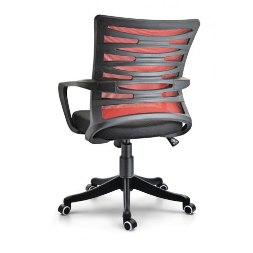 Medium Back Chair EOC 607