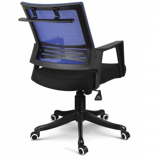 Medium Back Chair EOC 608