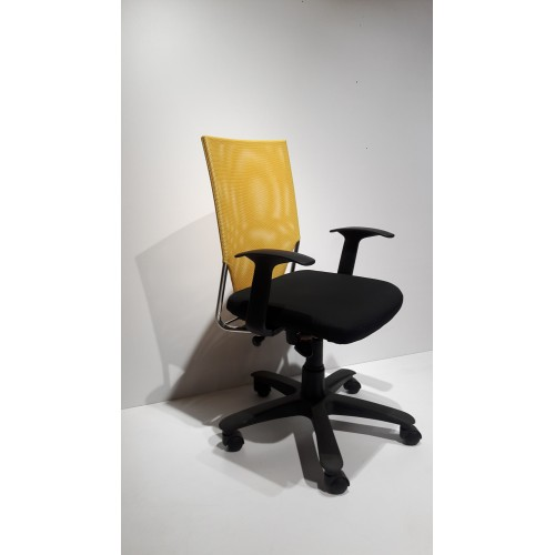 Medium Back Chair EOC 609