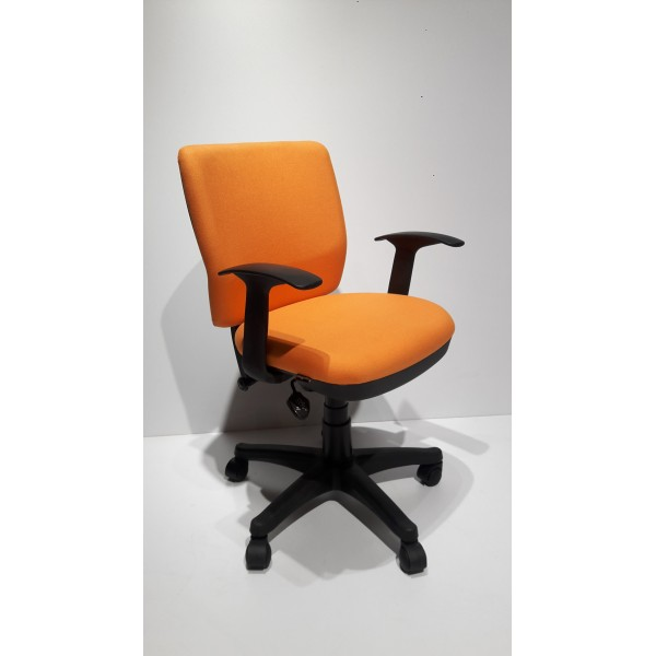 Medium Back Chair EOC 610