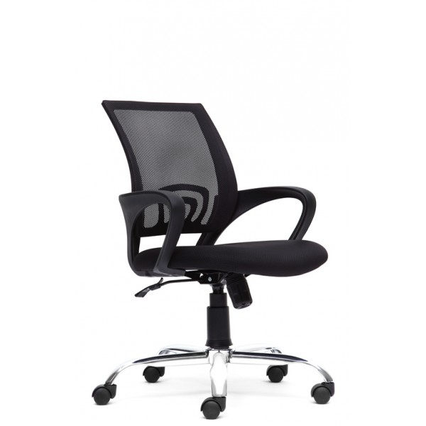 Medium Back Chair EOC 611
