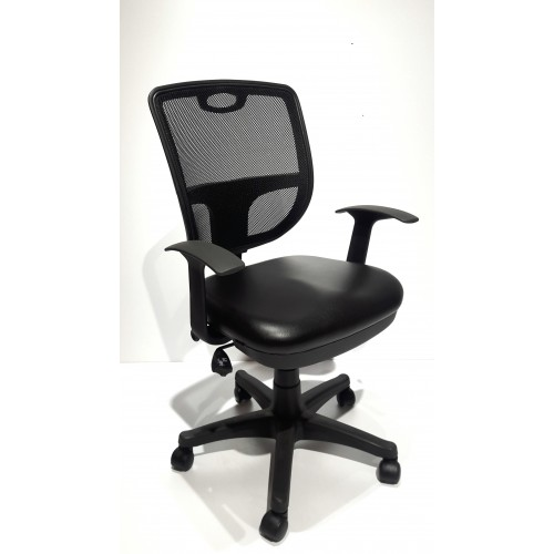 Medium Back Chair EOC 614