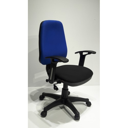 Medium Back Chair EOC 615
