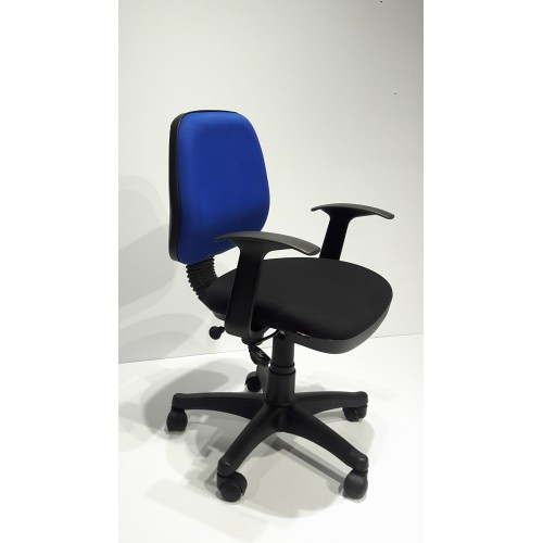 Medium Back Chair EOC 616