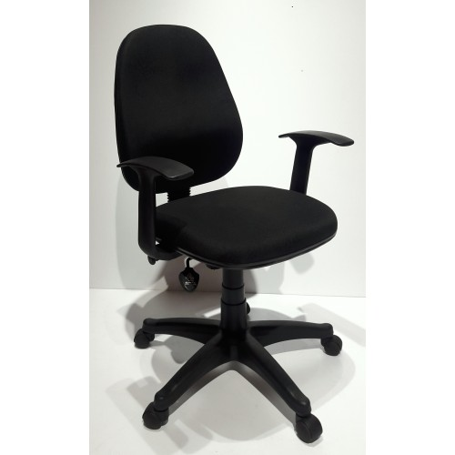 Medium Back Chair EOC 618