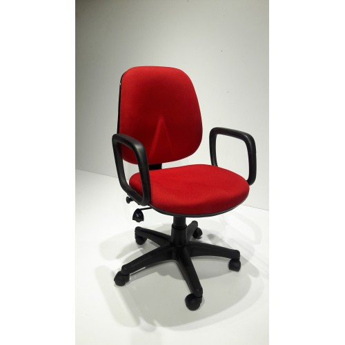 Medium Back Chair EOC 619