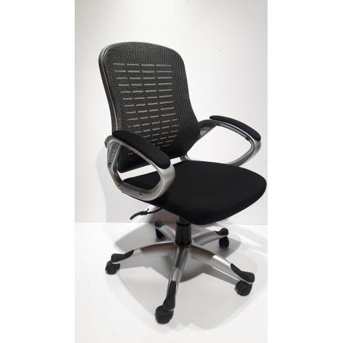 Executive Medium Back Mesh Chair EEC 503