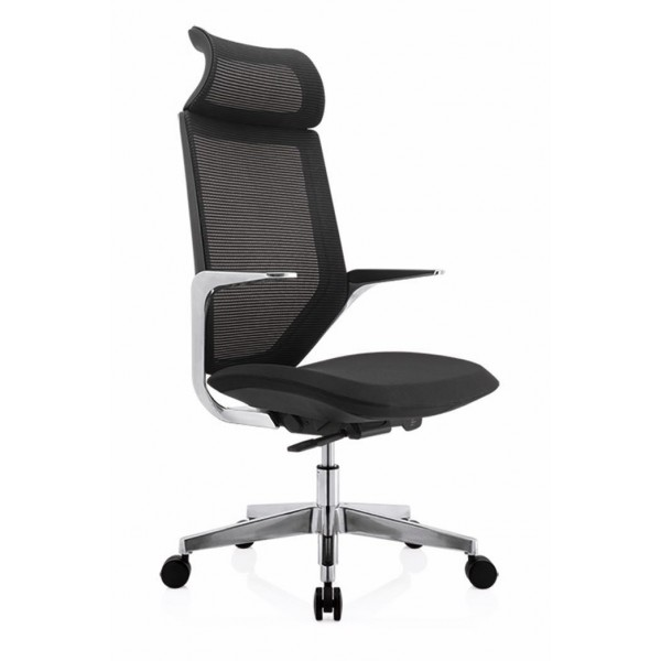 Executive High Back Mesh Chair EEC 504