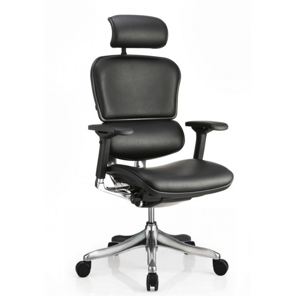 Executive High Back Chair EEC 507