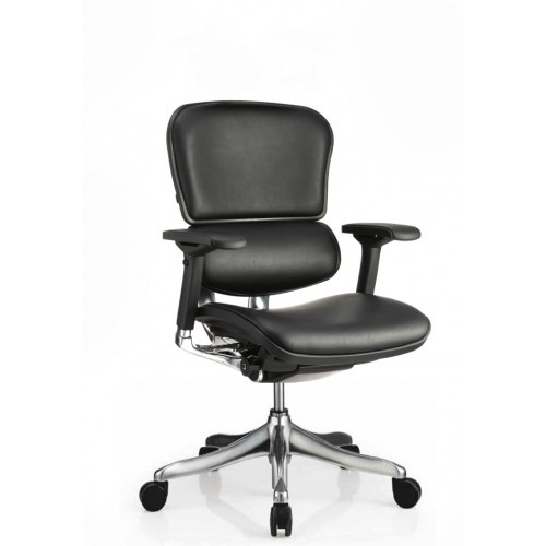 Executive Medium Back Chair EEC 508