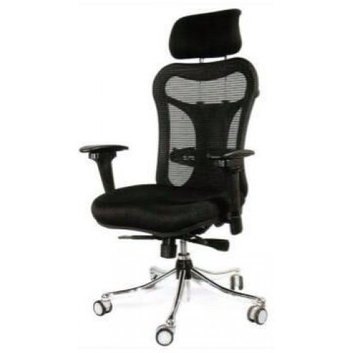 Executive High Back Mesh Chair EEC 515