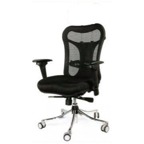 Executive Medium Back Mesh Chair EEC 516