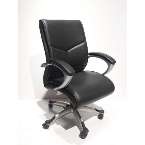 Executive Medium Back Chair EEC 526