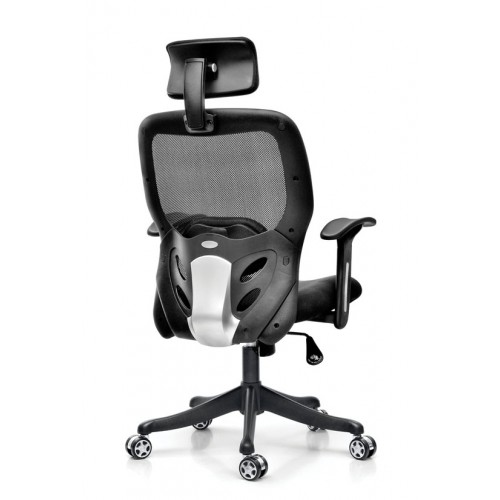Executive High Back Mesh Chair EEC 531