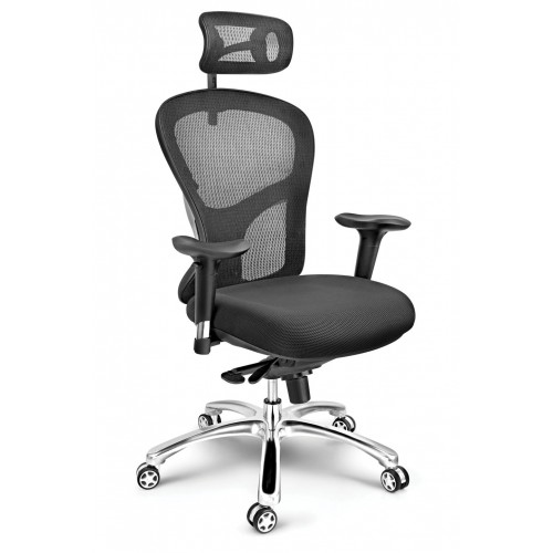 Executive High Back Mesh Chair EEC 533