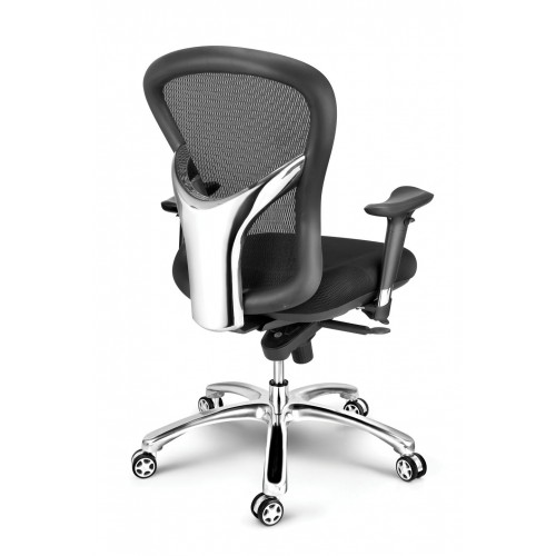 Executive Medium Back Mesh Chair EEC 534