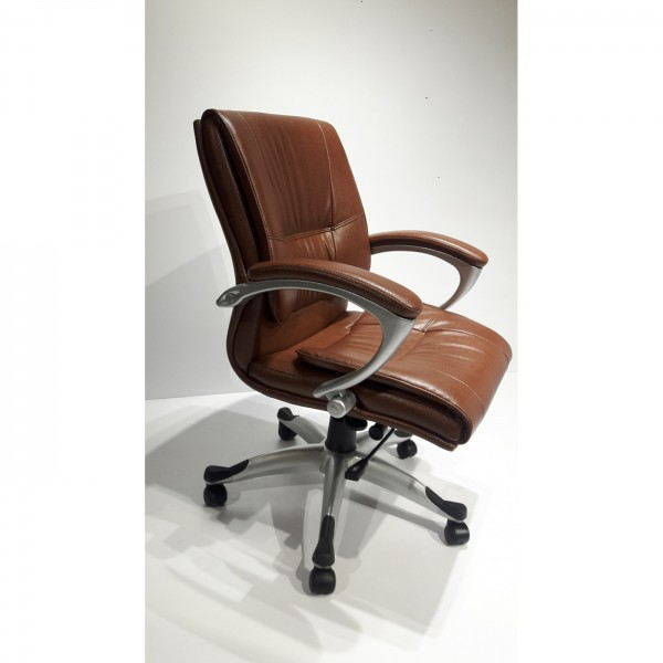Executive Medium Back Chair EEC 512
