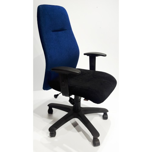 Executive Medium Back Chair EEC 529
