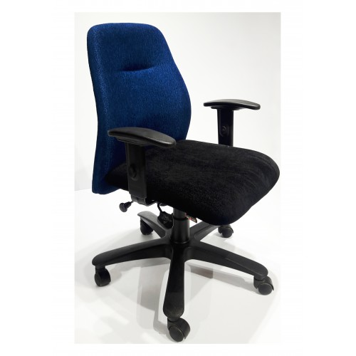 Executive Medium Back Chair EEC 530