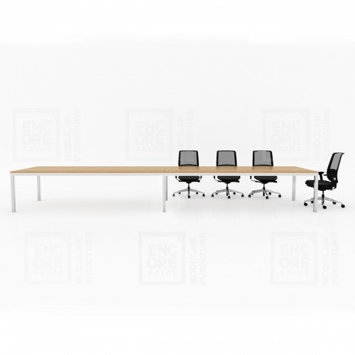 Conference and Meeting Tables ECM 343