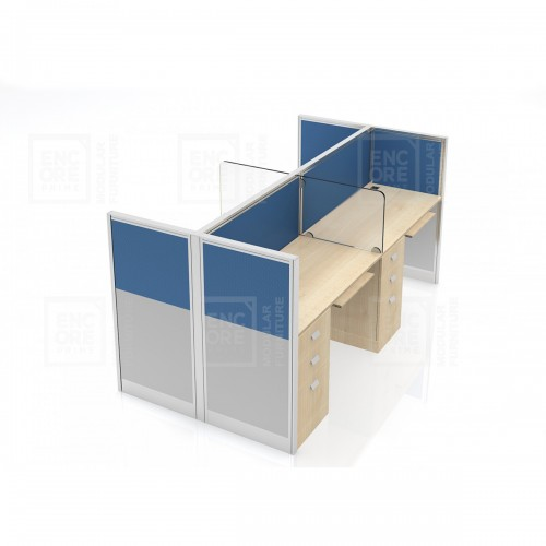 Desking Workstations EDS 04