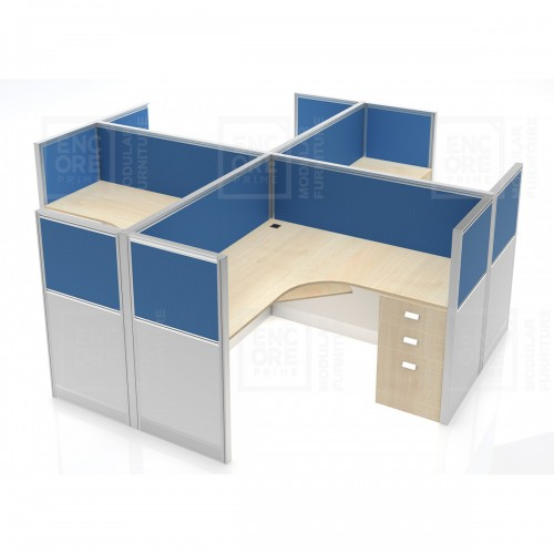 Desking Workstations EDS 06