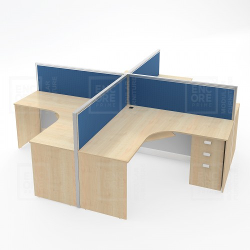 Desking Workstations EDS 07