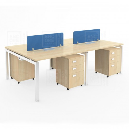 Desking Workstations EDS 08